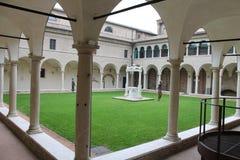 Città di Padova in Italia PADOVA Fotografia Stock Libera da Diritti