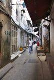 Città di pietra Fotografie Stock Libere da Diritti