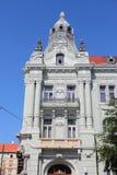 Città di Seghedino, Ungheria fotografia stock libera da diritti