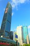 Città di ShenZhen Immagine Stock