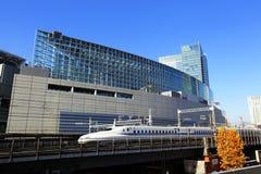 Città di Tokyo Immagine Stock Libera da Diritti