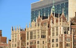 Città di Tudor fotografie stock libere da diritti