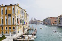 Città di Venezia!!! Fotografia Stock