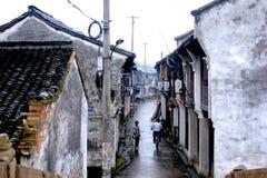 Città di Wu Fotografia Stock