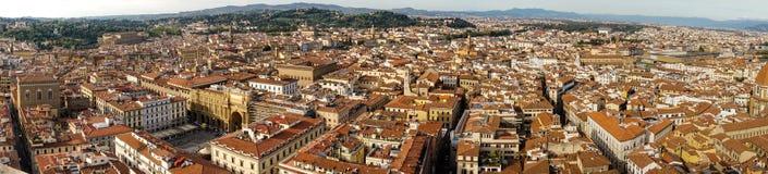 Città Firenze 1 fotografie stock