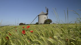 Città Francia di Timelipse Lione archivi video