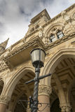 Città Hall Northampton Regno Unito Immagini Stock Libere da Diritti