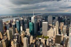 città New York Immagine Stock