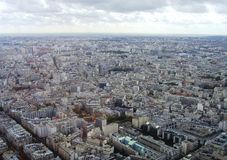 Città pietrosa fotografie stock