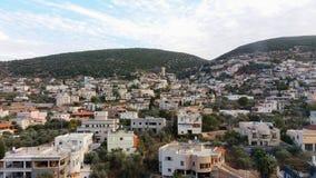 Città Pki& x27 del Druze; in Fotografia Stock