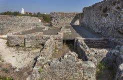 Città romana Conimbriga Immagine Stock Libera da Diritti