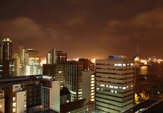 Città Scapes Immagini Stock Libere da Diritti