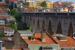 Città storica Immagini Stock Libere da Diritti