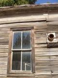 Città storica, California Fotografie Stock