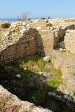 Città storica di Byblos nel Libano Immagini Stock