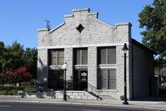 Città storica Hall Building Fotografia Stock