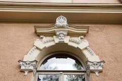 Città storica Turku Immagini Stock