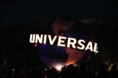 Città universale Fotografie Stock