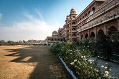 Città universitaria dell'università di Peshawar nuova Fotografia Stock Libera da Diritti
