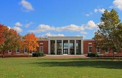 Città universitaria dell'Università John Hopkins Immagini Stock