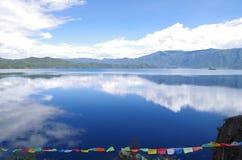 Città Vecchia di Lijiang fotografia stock libera da diritti