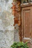 Città Vecchia Grado, Italia immagine stock