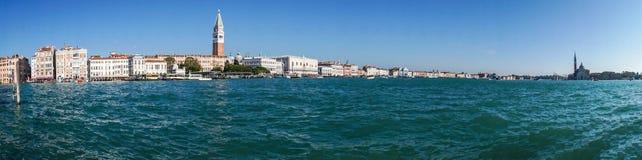 Città Venezia 4 del fiume immagine stock libera da diritti