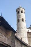 Città di Castello (Umbría) Fotografía de archivo