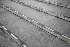 Citt? delle scale Immagine Stock