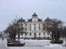 Città di Riga, Lettonia Fotografia Stock