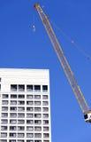 Città di Seattle della costruzione Immagine Stock Libera da Diritti