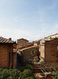 Citta della Pieve, Umbria Italy Royalty Free Stock Photography