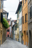 Citta Di Castello (Umbrië, Italië) Royalty-vrije Stock Foto
