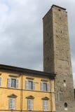 Citta di Castello (Umbria, Italia) Immagine Stock Libera da Diritti