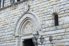 Citta di Castello (Umbria, Italy) Royalty Free Stock Photography