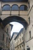 Citta di Castello (Umbria, Italy) Royalty Free Stock Photo