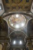 Citta Di Castello Umbria, Włochy (,) Zdjęcie Royalty Free
