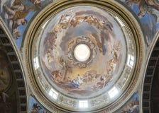 Citta di Castello (Umbrien, Italien) Stockfoto