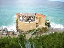 Cittadella del Capo image stock