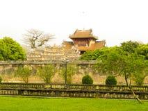 Cittadella di HuÄ- vietnam Fotografia Stock