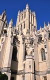 cittadino della cattedrale fotografia stock