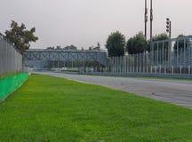 Cittadino Monza di Autodromo Immagine Stock