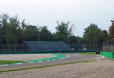 Cittadino Monza di Autodromo Fotografie Stock