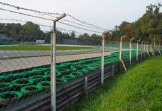 Cittadino Monza di Autodromo Fotografie Stock Libere da Diritti