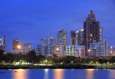 City Royalty Free Stock Photo