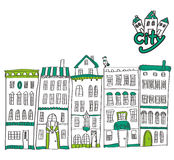 city ilustracja wektor