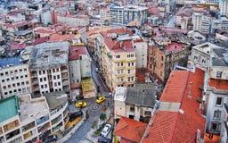 city Zdjęcie Stock