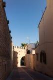 City of Alcudia Royalty Free Stock Photo