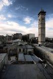 City of Aleppo Royalty Free Stock Photo