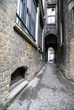 City Alley Stock Photography